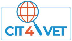 CIT4VET Logo 250px