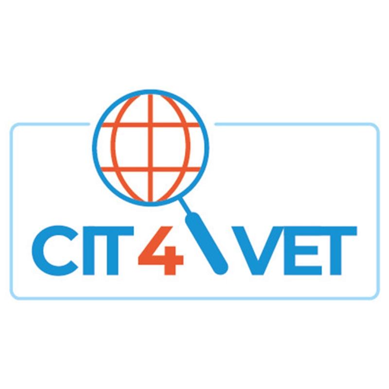 CIT4VET logo