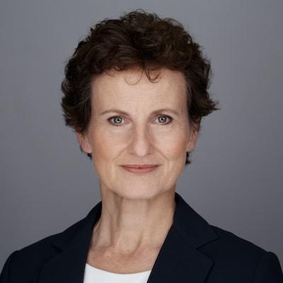 Ursula Brinkmann 2020